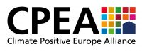 CPEA – Climate Positive Europe Alliance Logo